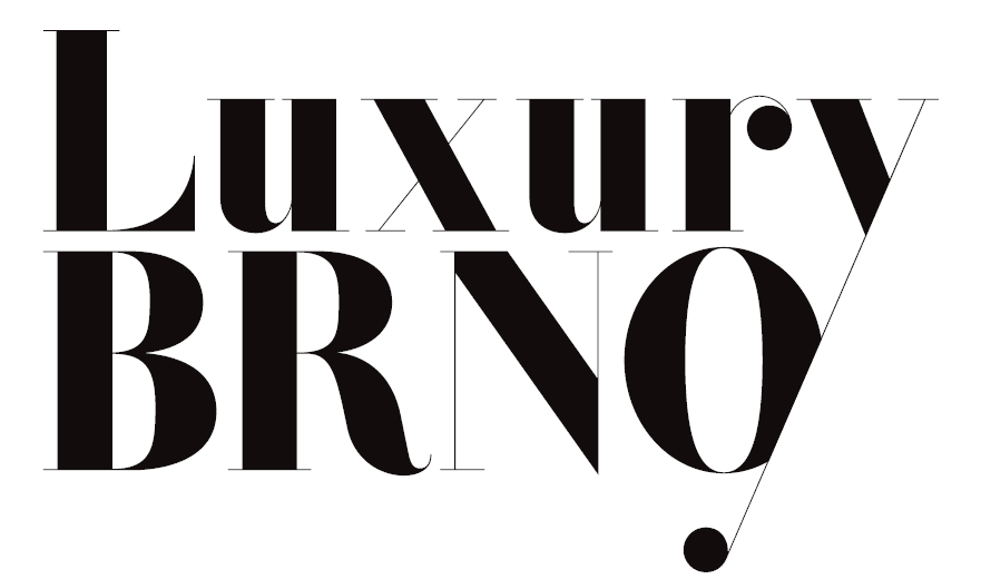 LUXURY BRNO