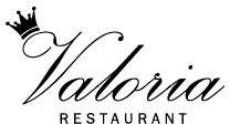 VALORIA restaurant